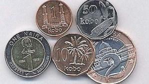 2.3 Billion Pieces Of Coins Worth N1.60b In Circulation - CBN